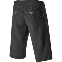 Fox Spodenki Defend Kevlar Black