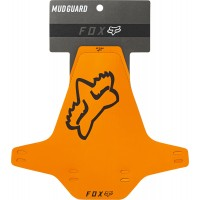 Błotnik rowerowy Fox Mud Guard orange one size