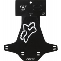 Błotnik rowerowy Fox Mud Guard black/ white one size