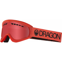Gogle Dragon DX Melon (Rose)