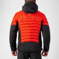 Kurtka Dynafit Ft Insulation Jacket ( Black Dawn)