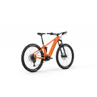 mondraker chaser orange black  2020 S testowy