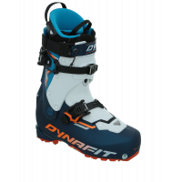 Dynafit Buty Skiturowe TLT 8 Expedition CR (Poseidon / Fluo Orange)