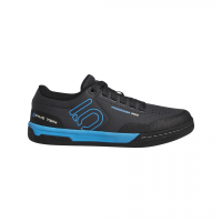 buty rowerowe MTB/ Enduro damskie five ten freerider Pro W Carbon / Shock Cyan / Core Black