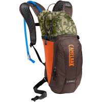 Plecak camelbak lobo 100 OZ brown seal/ camel flage 9L