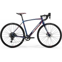 Rower Merida Cyclo Cross 600 Shinny Dark Blue (2018)