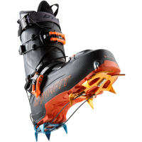 Dynafit Raki Skiturowe Cramp - in Crampon (Orange Blue)