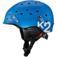 kask skitourowy K2 route M blue