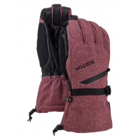 Rękawice Snowboardowe Damskie Burton GORE-TEX® Glove (Port Royal Heather)