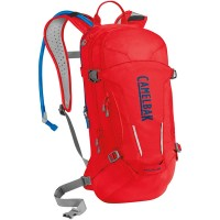 Plecak camelbak M.U.L.E racing red/ pitch blue 12l