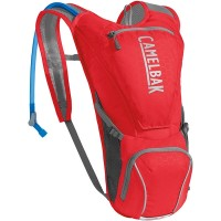 Plecak camelbak  rogue 85 OZ racing red /silver 5l