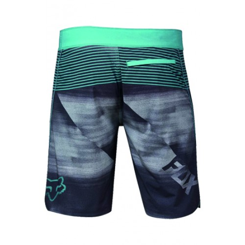 Fox Boardshorts Speedfader (Teal)