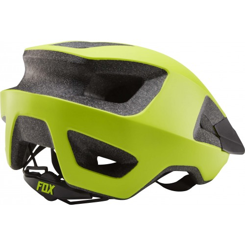 Kask Rowerowy Fox Ranger (Flo Yellow)