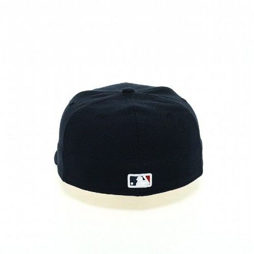 New Era Atlanta Braves Basic Black