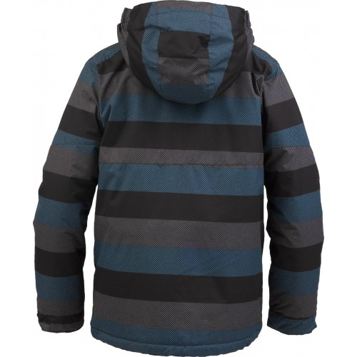 Burton TWC Prizfighter (meltwater stripe)