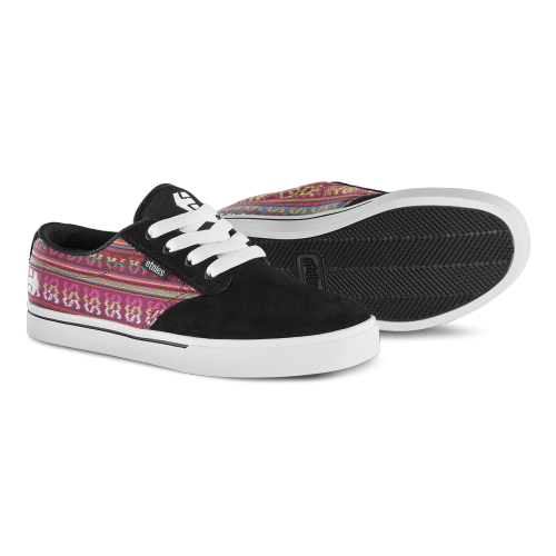 ETNIES JAMESON 2 Women (black/black/pink)