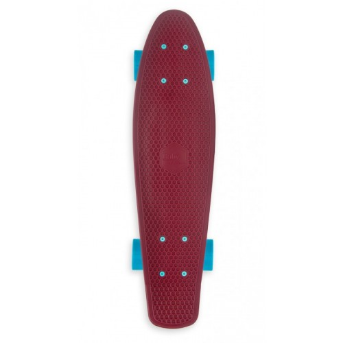 Longboard Baby Miller (Red Blood)