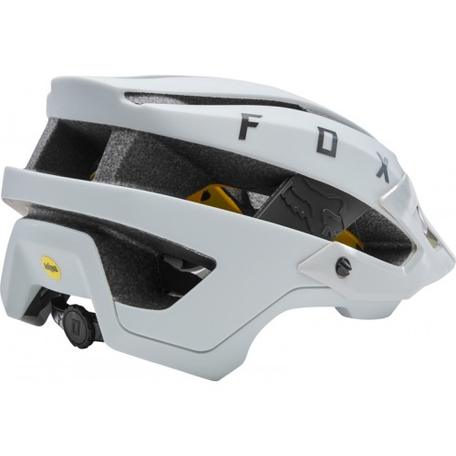 Kask Rowerowy Fox Flux Mips (Cloud Grey)