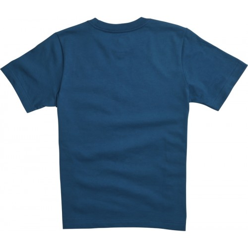 T-shirt Fox Junior Legacy (Dusty Blue)