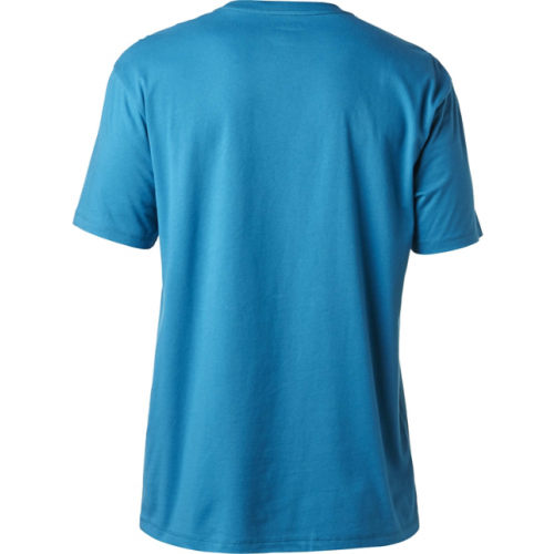 T-shirt Fox Wound Out (Maui Blue)