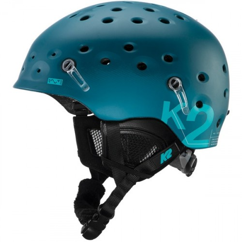 kask skitourowy K2 route S spruce