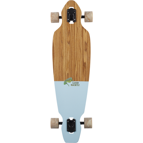 longboard landyachtz battle axe chill bird 35