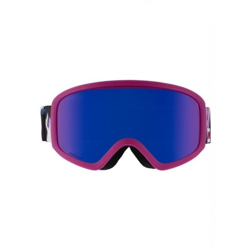 Gogle Snowboardowe Damskie Anon Insight (Watercolor / Sonar Infrared Blue)