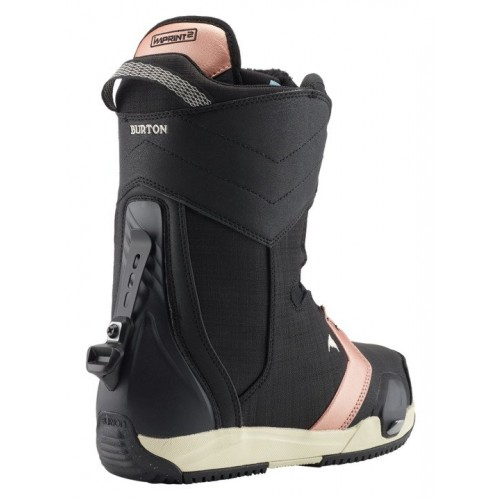 Buty Snowboardowe Damskie Burton Limelight Step On (Black)