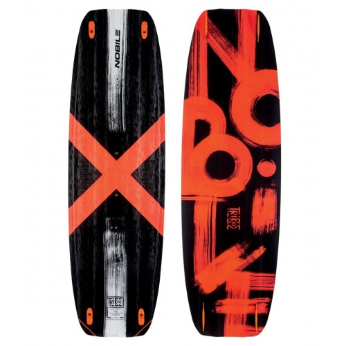 Deska Kiteboard Nobile 50/FIFTY 131x38,5 (2018)