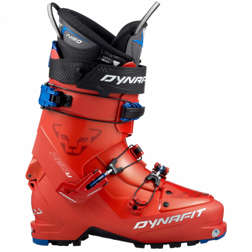 BUTY SKITUROWE DYNAFIT NEO-CR (ORANGE / BLUE)