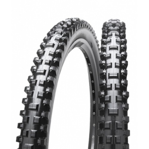 Opona Maxxis Shorty 26x2.4  2ply Supertacky  Drut