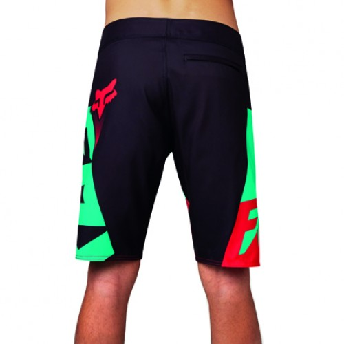 Fox Boardshorts Shiv (Teal)