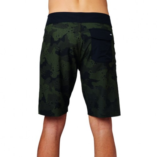 Fox Boardshorts Metadata (Camo)