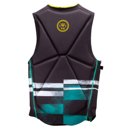 Kamizelka Hyperlite Webb (Teal Yellow)