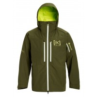 Męska kurtka Burton [ak] 2L GORE-TEX Swash forest night