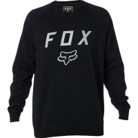 Bluza Fox legacy black