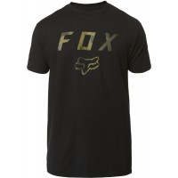 T-SHIRT FOX LEGACY MOTH CAMO