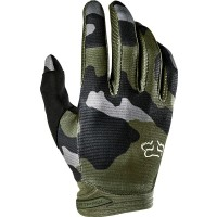 FOX DIRTPAW PRZM camo JUNIOR