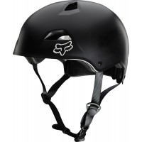 Fox Kask Rowerowy flight black