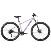 Rower norco Storm 1 Women's Silver/Violet M