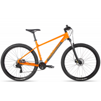 rower norco storm 3 Orange/Charcoal xl
