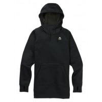 Bluza Damska Burton Oak Long Pullover (True Black Heather)
