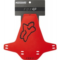 Błotnik rowerowy Fox Mud Guard red one size