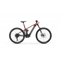 mondraker crafty R red black  2020 M testowy