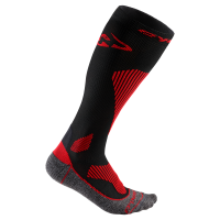Skarpety Skiturowe Dynafit Race Performance (Black Red)