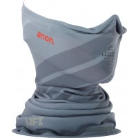 Kominiarka / Ocieplacz Męski Anon MFI Lightweight Neck Warmer (Gray)