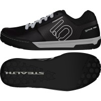 buty rowerowe five ten freerider contact black grey white