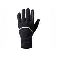 dynafit rękawice radical 2 softshell gloves black