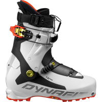 Buty Skiturowe Męskie Dynafit TLT7 Expedition CR (White / Orange)
