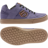 buty rowerowe MTB/ Enduro damskie five ten freerider W Legacy Purple / Core Black / Gum M2